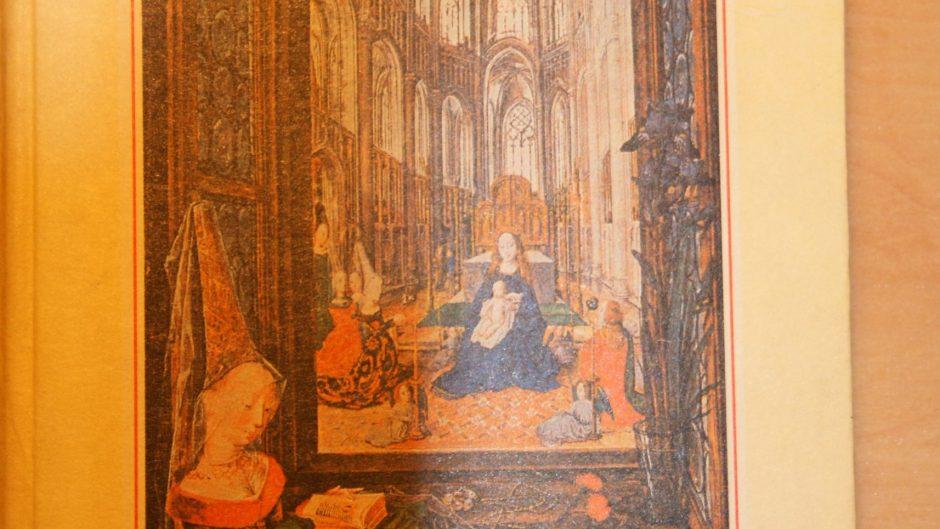 Kobieta w czasach katedr