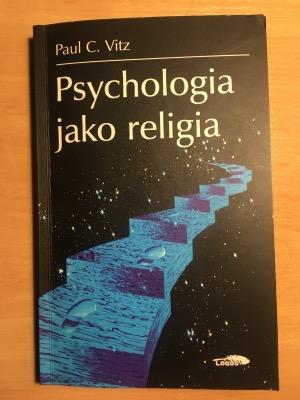 Psychologia jako religia